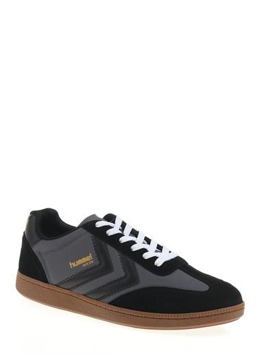 Hummel Ayakkabı Vm78 Cph Nylon 208681-2001 Siyah